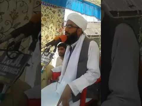 Hazrat Allama Wa Maulana Alhaaj Shaykh Abdul Rasheed Dawoodi Sahab at Shopian
