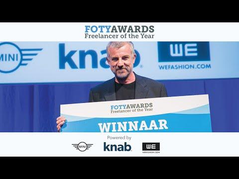 Interview David Beckett - categoriewinnaar FOTY Awards