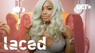 Dreamdoll Discusses Her Wig Collection & What Happens When She Has Male Company Over | Laced