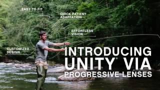 Introducing Unity Via