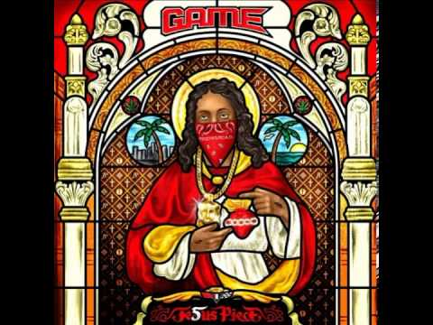 The Game - Ali Bomaye (feat.2 Chainz and Rick Ross) HQ