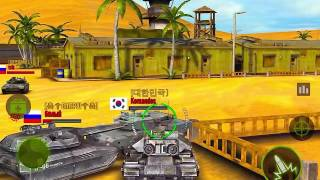 Iron Force bwilliw FFA Centaurus vs. Multiple Fornax