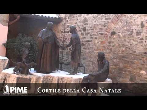 Casa Natale di Papa Giovanni XXIII