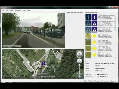 real time road sign recognition system Ty - gen t1 - real time road sign recognition system using artificial neural networks for bengali textual information box au - rahman,mohammad osiur.