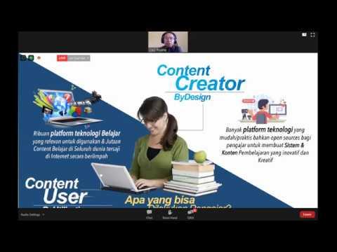 Download Belajar Online: Cyber Pedagogy di Era Unlockdown