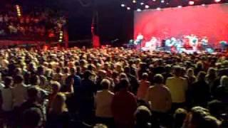 Peter Maffay Live Berlin Tempodrom 28.03.2009 Liebe wird verboten