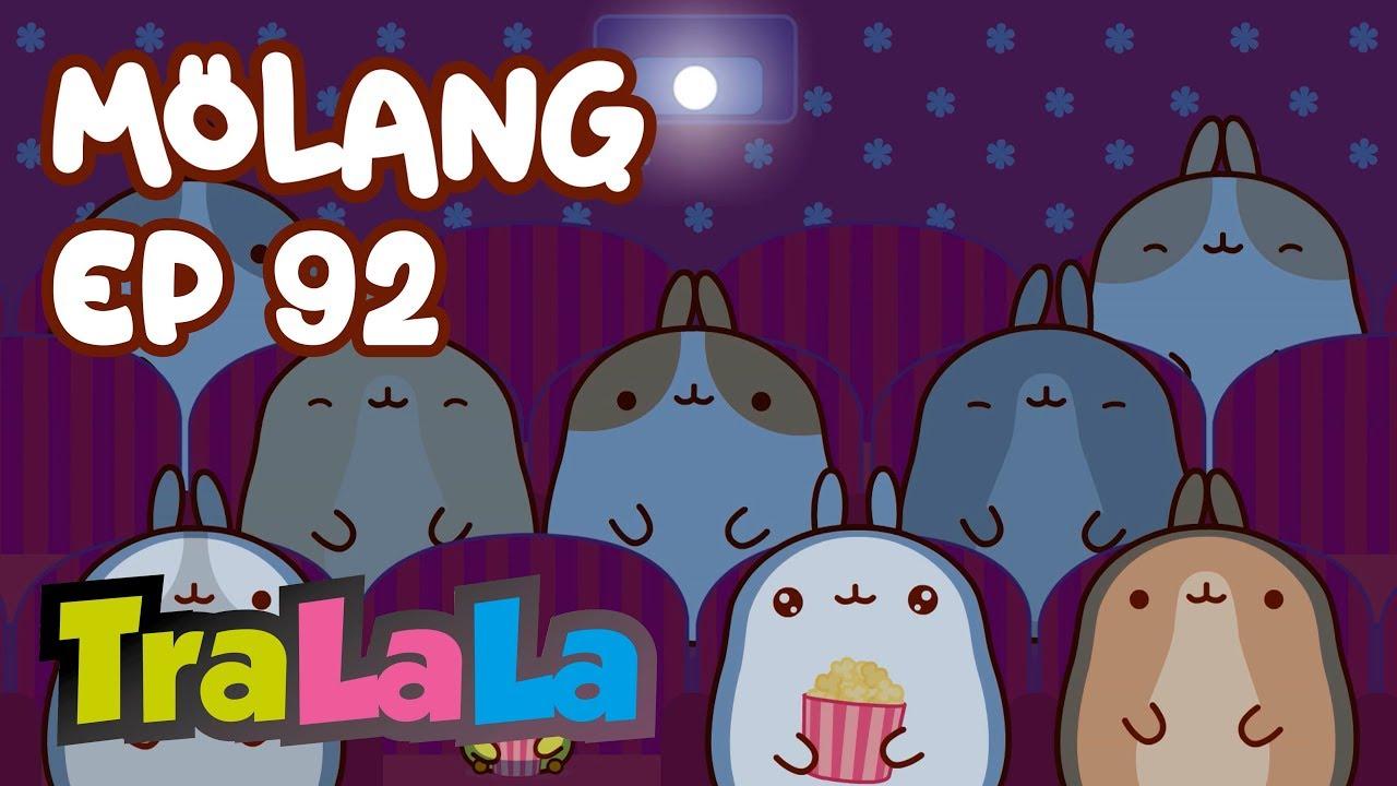 Download Molang - Monstrul de sub pat (Ep. 92) Desene animate | TraLaLa