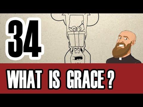 3MC - Episode 34 - What is Grace?
