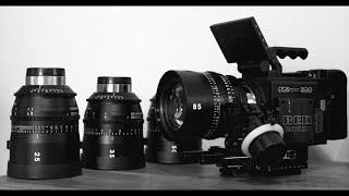 Tokina Cinema Vista Prime Lenses: Review and Footage