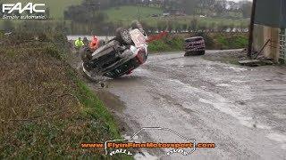 Birr/Nenagh Stages Rally 2018 (Flyin Finn Motorsport)