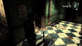Silent Hill Downpour: Art Appreciation Trophy/Achievement - HTG