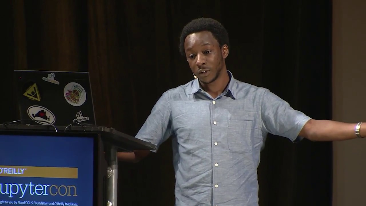 Image from Labz 'N Da Wild 2.0: Teaching signal and data processing... - Demba Ba