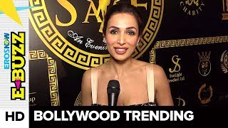 Watch Malaika Arora Khan sizzle on stage! | Bollywood News | ErosNow eBuzz