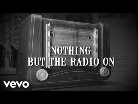 Maia Sharp - Nothing But The Radio (Lyric Video)