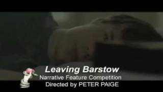 Leaving Barstow   [Trailer]