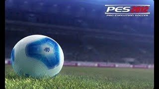 Download Pes 2012 pro evolution soccer game for android.(link in discription.)