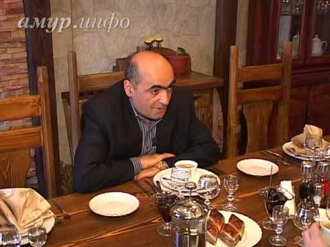 Артур Казарян, генеральный директор ООО «АНИ»
