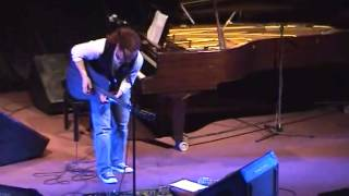 Danny Cavanagh (Anathema) - Live in Moscow (23.06.2007)  FULL CONCERT