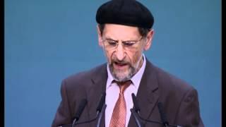 Deutsch/Urdu Rede - 3.Tag 1.Sitzung. Jalsa Salana 2012 Germany - Handelsregeln im Lichte des Quran