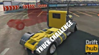 TRUCK CHALLENGE ACCEPTED (THOR) CARX DRIFT RACING - PC