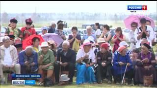 Буддийскую ступу Намжил Шодон открыли и освятили возле Нижнего Цасучея
