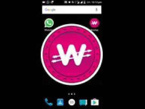 How to join Wowapp  वोवप्प कैसे ज्वाइन करें । 144p1