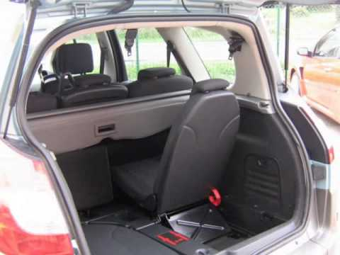 renault grand scenic 1 9 dci 130cv youtube. Black Bedroom Furniture Sets. Home Design Ideas
