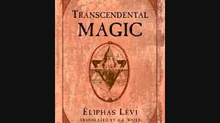 NECROMANCY Transcendental Magic  Eliphas Levi