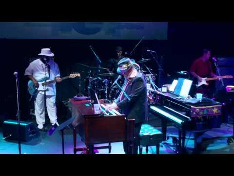 """Dr. John """"Revolution"""" - Guitar Center's Battle of the Blues 2012"""