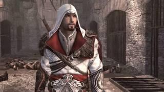 Assassin s Creed: Brotherhood. Синхронизация 100 . Логово Ромула 2. Брошенный к волкам. Колизей.
