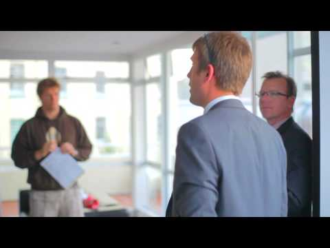 Auckland City Apartments - Ray White City Apartment Tours
