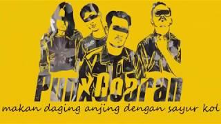 Download Punxgoaran - Sayur Kol [ Lirik ]