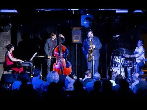 Emanuele Cisi Russian Quartet live in Chelyabinsk 2016
