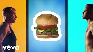 Imagine Dragons - Krabby Patty