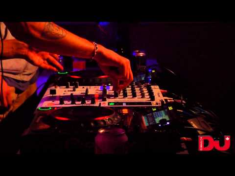 Secret Session # 1 - Fehrplay b2b Jeremy Olander