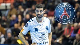 Best Of Ferran Solé Sala ● Welcome To PSG Handball ● 2020
