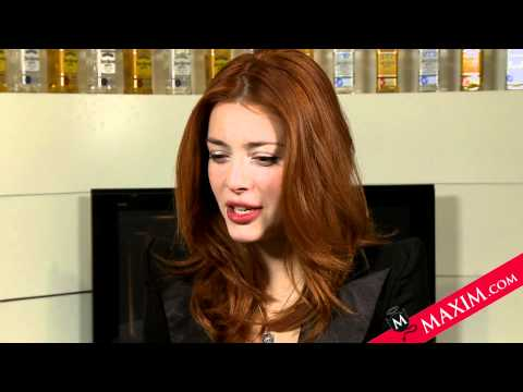 Elena Satine Talks Sex s and