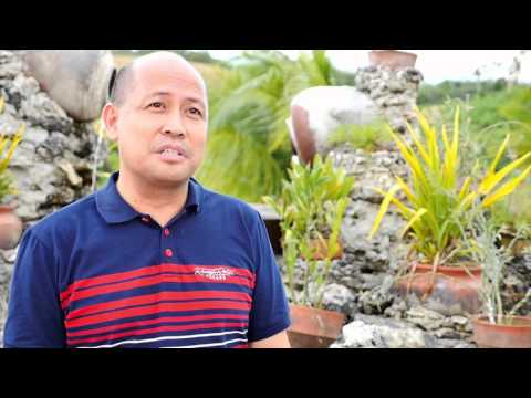 UNA DEKADA The Dragon Fruit Growers Dumanjug Cebu HD