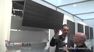 KBIS 2014: Blum Introduces the Aventos Cabinet Lift System