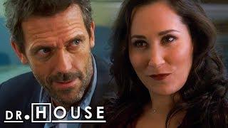 Gregory House y las mujeres | ¿Por qué gusta tanto un insoportable? | Dr. House: Diagnóstico Médico