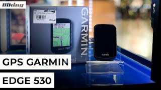 Garmin Edge 530 | Novedades 2019