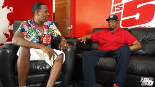 Jaz-O Talks First Time Meeting Jay-Z & Signing To Roc Nation Years Later