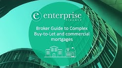 Broker Guide to Complex Buy-to-let and Commercial Mortgages