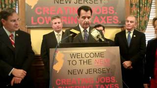 Assemblyman John Amodeo Addresses Tourism and Industry Objectives in the New Legislature