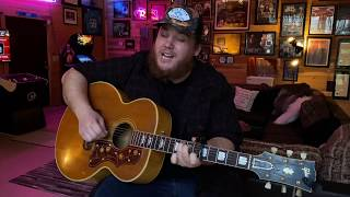 Luke Combs - Beautiful Crazy (From ACM Presents: Our Country)