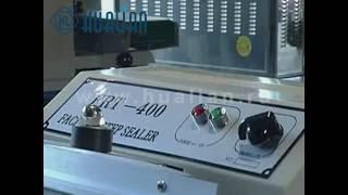 Ножной запайщик пакетов FRT-400
