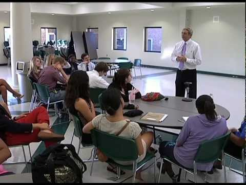 Student Community Conversation 2012 (Lincoln High School:  Tallahassee, Florida)