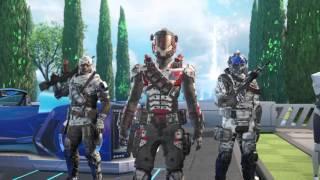 Call of Duty®: Black Ops III Gun game walkthrough No commentary