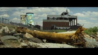 Намо Миниган & MiyaGi – Электроник (unofficial clip)