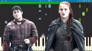 Baixar Jenny Of Oldstones Piano Tutorial - Florence + The Machine - Game Of Thrones